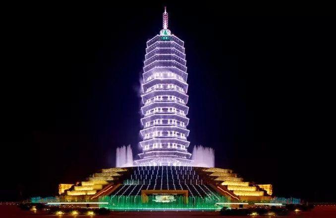 【永昌城科技案例】永昌城科技设备再驻国家级博物馆――中国水利博物馆
